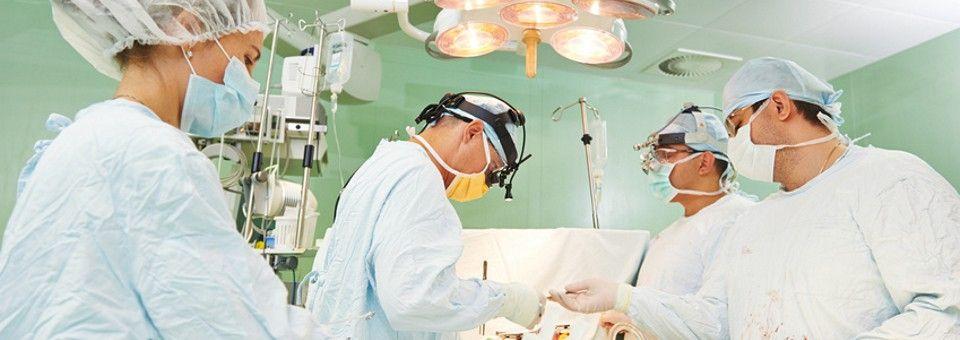 TOPMED24 - Deutschlands Fachärzte - Handchirurgen / Fußchirurgen